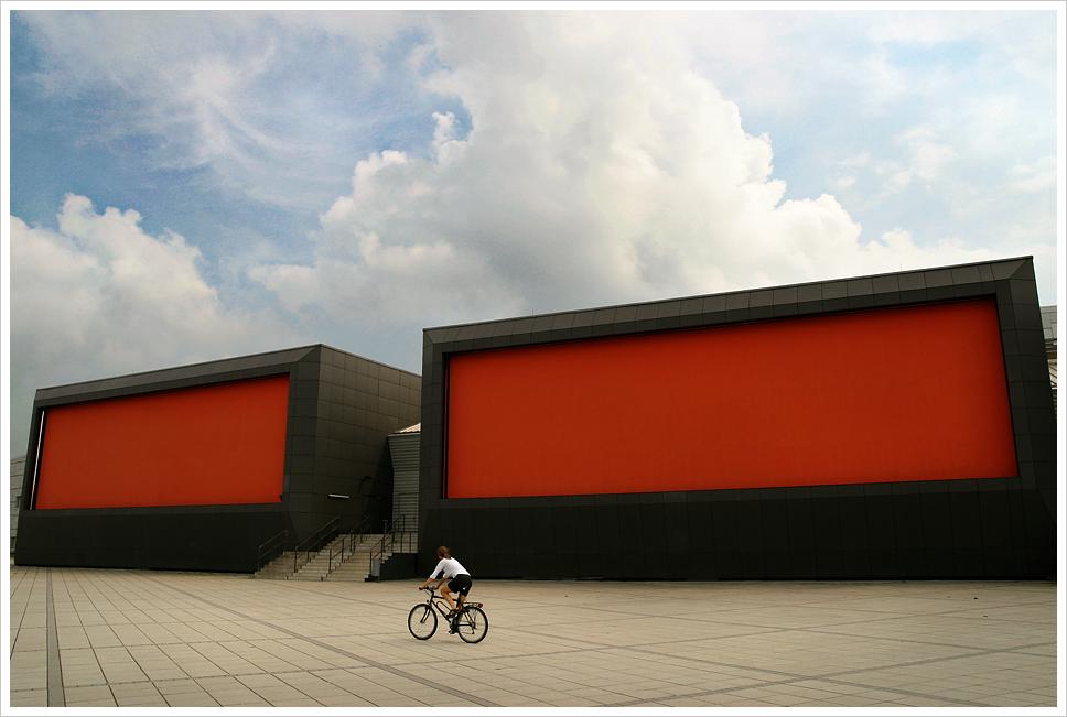 Bremen futurista